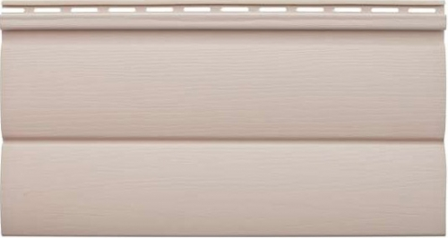Панель виниловая персиковая BH-03 - 3,10м