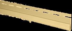 """Планка """"финишная"""" грушевая Т-14  -  3,66м"""