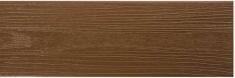 Профиль отделочный, Альта-Борд Элит светло-коричневый, ВС-100
