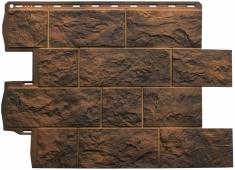 Панель Туф (Иранский), 0,796 х 0,591м
