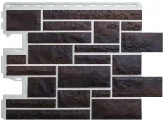 Фасадная панель Камень Пражский (цвет 05)